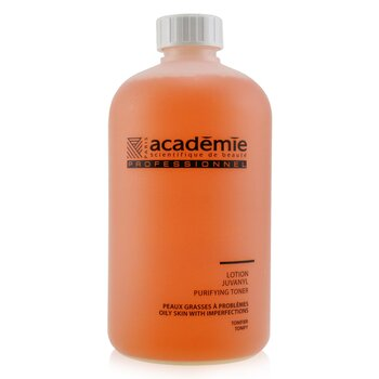 Academie Purifying Toner (Salon Size)  500ml/16.9oz