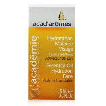 Acad'Aromes Essential Hydration Ansikt  15ml/0.5oz