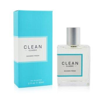 Clean ducha Fresh Eau De Parfum Vaporizador  60ml/2.14oz