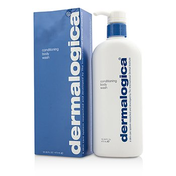 Dermalogica SPA Conditioning Body Wash ( Embalaje Ligeramente Dañado )  473ml/16oz