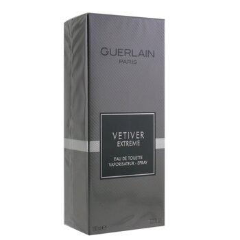 Vetiver Extreme Eau De Toilette Spray  100ml/3.3oz