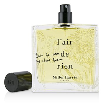L'air De Rien Eau De Parfum Spray  100ml/3.4oz