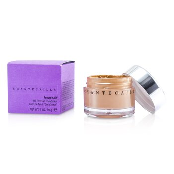 Future Skin Oil Free Gel Foundation  30g/1oz