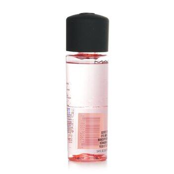 Gently Off Eye & Lip Makeup Remover  100ml/3.4oz