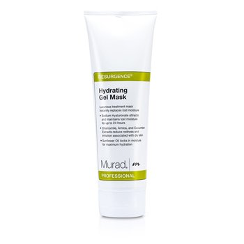 Hidratante Gel Mask ( Tamaño Salón ) 250ml/8.45oz
