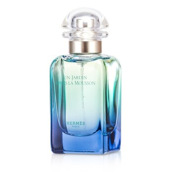 Un Jardin Apres La Mousson Eau De Toilette Natural Spray  50ml/1.6oz