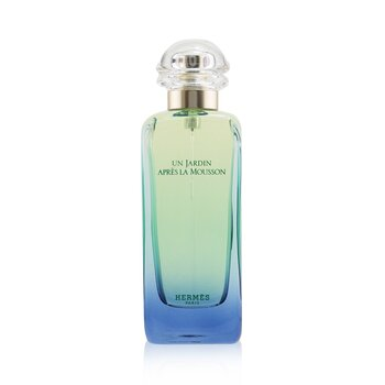 Un Jardin Apres La Mousson Eau De Toilette Natural Spray  100ml/3.4oz