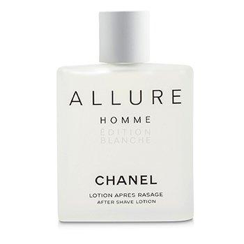 Chanel Allure Homme Edition Blanche Losion Setelah Bercukur  100ml/3.4oz