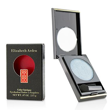 Elizabeth Arden Color Intrigue Sombra de Ojos - # 14 Bubbles  2.15g/0.07oz