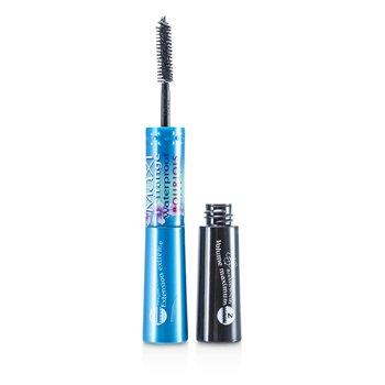 Maxi Frange Waterproof Mascara (Extreme Professional Lash Styling)  2x6ml/0.2oz