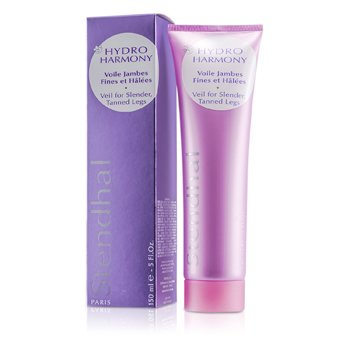 Stendhal Hydro-Harmony Veil For Slender Tanned Legs  150ml/5oz