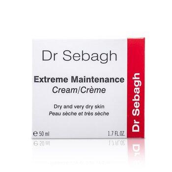 Extreme Maintenance Cream - For Dry & Very Dry Skin  50ml/1.7oz