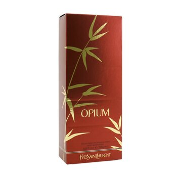 Opium Body Moisturizer  200ml/6.6oz
