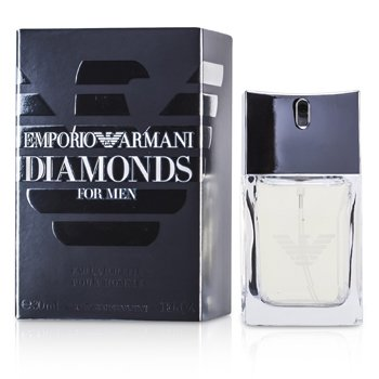 Giorgio Armani Diamonds Eau De Toilette Spray  30ml/1oz