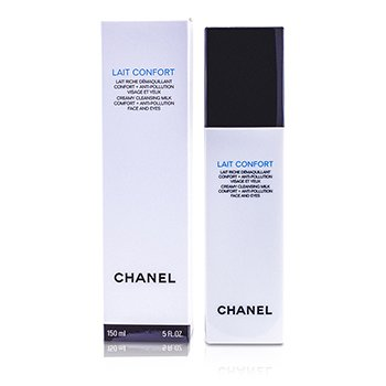Lait Confort Creamy Cleansing Milk Face & Eyes 150ml/5oz