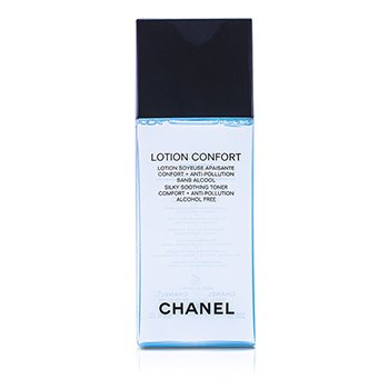 Lotion Confort Silky Soothing Toner 200ml/6.8oz