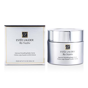 Estée Lauder Re-Nutriv Intensive Smoothing Creme p/ o corpo  300ml/10oz