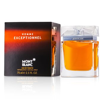 Exceptionnel Eau De Toilette Spray  75ml/2.5oz