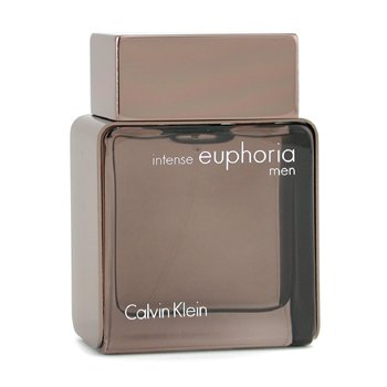 Calvin Klein Euphoria Intense Eau De Toilette Spray  50ml/1.7oz