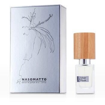Silver Musk Extrait De Parfum Vaporizador  30ml/1oz