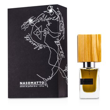 Absinth Extrait De Parfum Spray  30ml/1oz