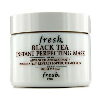 Black Tea Instant Perfecting Mask  100ml/3.4oz