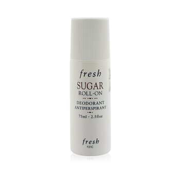 Sugar Roll-On Deodorant  75ml/2.5oz