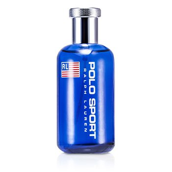 Polo Sport Eau De Toilette Spray (Unboxed)  125ml/4.2oz