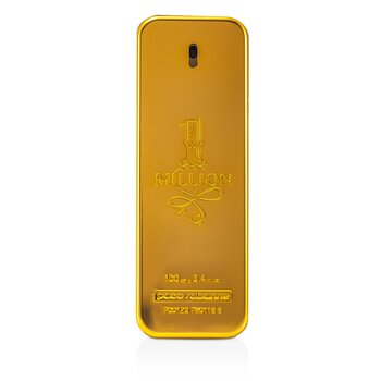 One Million Eau De Toilette Spray 100ml/3.4oz