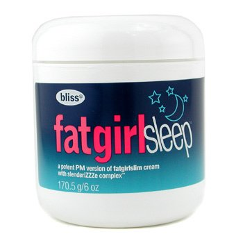 Bliss Fat Girl Sleep  170.5g/6oz