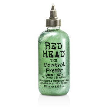Bed Head Control Freak Serum (Frizz Control & Straightener)  250ml/9oz