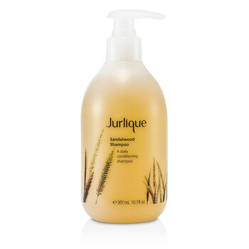 Jurlique Sandalwood Champú (sándalo)  300ml/10.1oz