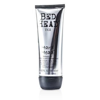 Bed Head Hard Head - Mohawk Gel For Spiking & Ultimate Hold  100ml/3.4oz