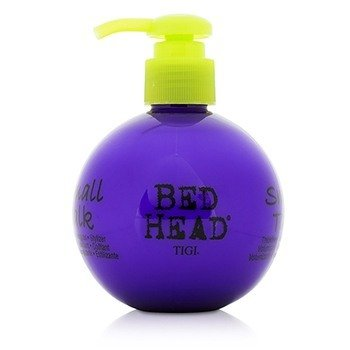 Bed Head Small Talk - 3 em 1 Thickifier, Energizer & Stylizer  200ml/8oz