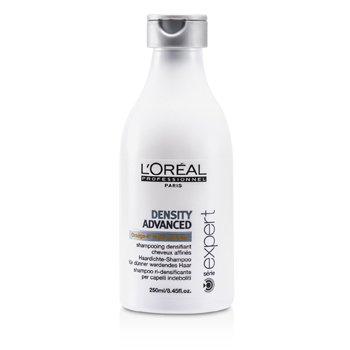 L'Oreal Shampoo Professionnel Expert Serie - Density Advanced  250ml/8.45oz