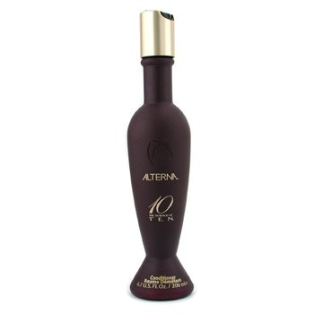 Alterna 10 The Science of TEN Acondicionador  200ml/6.7oz