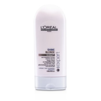 L'Oreal Professionnel Expert Serie - Shine Blonde Acondicionador  150ml/5oz