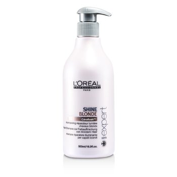 L'Oreal Professionnel Expert Serie - Shine Blonde Champ�  500ml/16.9oz