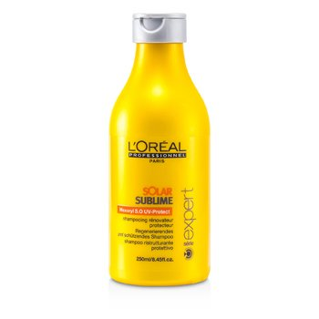 L'Oreal شامپو ضد آفتاب Professionnel Expert  250ml/8.5oz