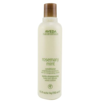 Rosemary Mint Conditioner  250ml/8.5oz