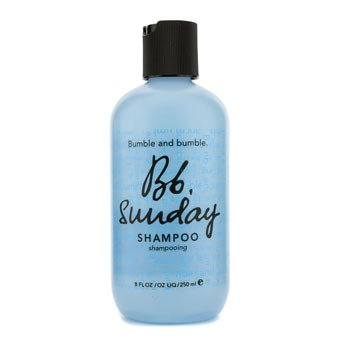 Sunday Shampoo  250ml/8oz
