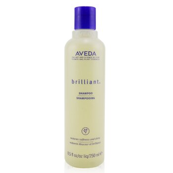 Brilliant Shampoo  250ml/8.5oz