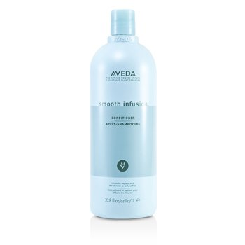 Smooth Infusion Conditioner  1000ml/33.8oz
