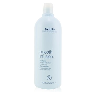 Smooth Infusion Shampoo  1000ml/33.8oz