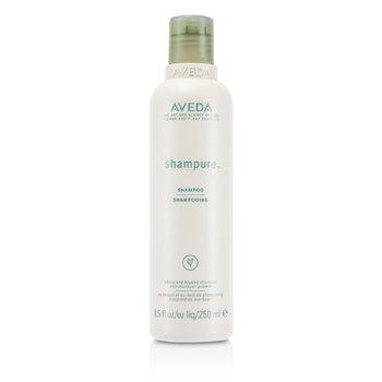 Shampure Shampoo  250ml/8.5oz