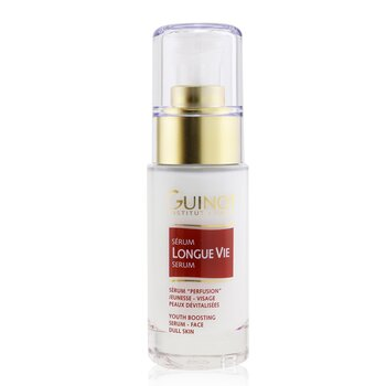 Guinot Longue Vie Youth Serum Renovador ( Piel Desvitalizada)  30ml/1.04oz