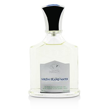 Virgin Island Water Fragrance Spray  75ml/2.5oz