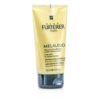 Melaleuca Anti-Dandruff Ritual Anti-Dandruff Shampoo (For Dry, Flaking Scalp)  150ml/5oz