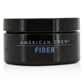 Men Fiber Pliable Molding Cream  85g/3oz