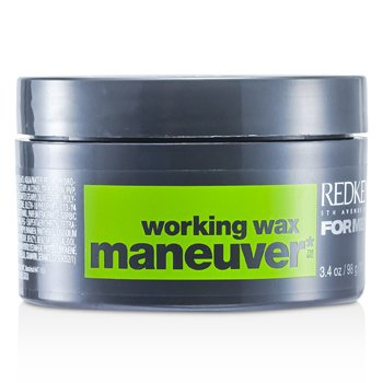 Men Maneuver Working Wax 100ml/3.4oz